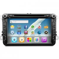 """Buy cheap 8"""" Car DVD GPS for VW/Skoda Cars from wholesalers"""