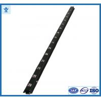 China Aluminum frame/housing for LED lights strips screen indicator on sale