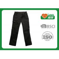 Layo Fashion Design Waterproof Hunting Pants Durable With Pockets