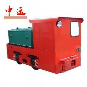 China CCG Mining Explosion-proof Diesel Locomotives wholesale