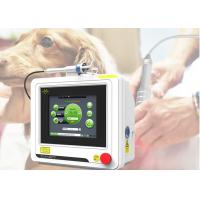 China Peralas High Intensity Laser Therapy Equipment For Animals / Veterinary / Pets wholesale