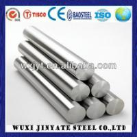 Quality stainless steel 304 bright bar factory price for sale