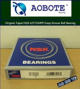 China Open NSK Ball Bearings wholesale