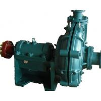 China Centrifugal High Head Electric Slurry Pump Singe - Stage Structure Aier Machinery wholesale