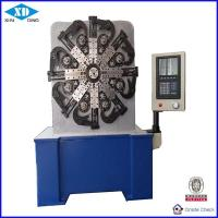 China Versatile Universal CNC Spring Making Machine ,1.8 ~ 3.5 mm Wire Diameter wholesale