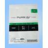 Buy cheap SGS Plastic Zip Lock Bags for Food, Gift Packaging / Bopp / Pet / Cpp / Pe from wholesalers