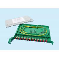 China Integration Splicing And Distribution Tray Disconnection Module Plug In Type FC,SC Adaptors wholesale
