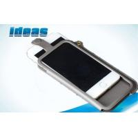 China Stand Flip iPhone6 Steel Ring Phone Case wear-resistant For decoration wholesale