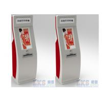 China CE Approved Stainless Steel Photo Printing Kiosk Touch Screen All In One PC Kiosk wholesale
