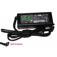 China 19.5V OEM Sony Vaio Laptop Power Adapter for VGP-AC19V13 / VGN-SZ110 wholesale