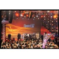 China 7500 Nit Brightness Capacity  LED Panel Display Outdoor For Advertising / Events wholesale