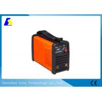 China IGBT Tig 250 Stainless Steel Weld Cleaner, Electric Welding Machine1 Year Warranty wholesale
