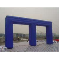 China 8m Blue and Black Square Arch wholesale