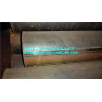 China Precision Round Seamless 30mm Steel Tubes / Hot Finished Welded Type Tubes wholesale