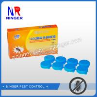China NINGER Cockroach Killer Gel in Convenience Paster(10% Boric Acid) on sale