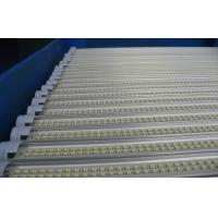 Quality Indoor 1000lm G13 10W LED T8 Tube Lights Fixtures 2700 - 8500k replace for sale