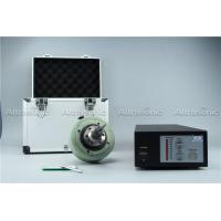 Buy cheap 20Khz Non-contact power transfer ultrasonic side milling machine from wholesalers