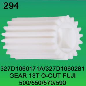 China 327D1060171A/327D1060281 GEAR TEETH-18 O-CUT FOR FUJI FRONTIER 500,550,570,590 minilab wholesale