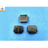 China Dual Row Female Wafer Wire To Wire Connectors 3.0mm Pitch Housing With Lock wholesale
