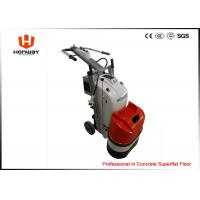 China Energy Saving Industrial Floor Grinder To Remove Epoxy Coating 1 Year Warranty wholesale