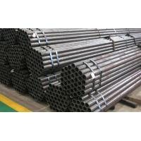 Quality ASTM A335 Round Ferritic Alloy Steel Tubes / Pipe For Heat - Exchangers for sale