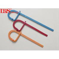 China Slding Bar Masonry Line Clamps Concrete Formwork Tools Rail Steel Materials wholesale