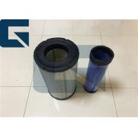 Buy cheap Engine Outer Air Filter 600-185-3110 For PC200-7 Excavator 6001853110 from wholesalers
