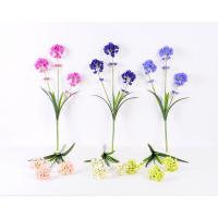 China 20*68CM Mini flower*3 GS-2620034 Artificial flower factory yeahflower on sale