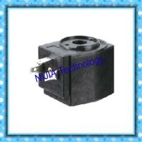 Wholesale South Korea JOIL Pulse Solenoid Valve Coil DIN43650A DC 24 Voltage from china suppliers