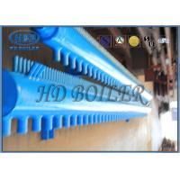 China Heating Elements Boiler Manifold Headers In Horizontal Style High Efficient wholesale