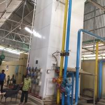 China Low Consumption Oxygen Generator Machine Air Seperation Plant 99.995 % wholesale