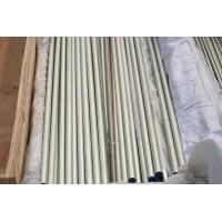 DIN2391 Galvanized Steel Tube with High Precision factory