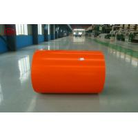 China DX52D+Z Prepainted Color Coated Steel Coils For Refrigerator Sea Blue wholesale