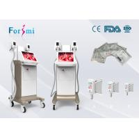 China 3 cryo handles Coolsculpting zeltiq cool tech fat freezing machine cryolipolysis equipment for sale wholesale