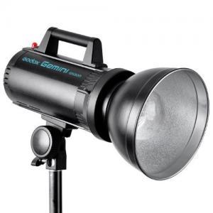 Godox Gemini Series GS300 Professional Studio Photo Flash Light 300WS
