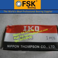 China NSK / NTN / KSM Rod End Bearings GE40ES Ball Joint Bearings wholesale