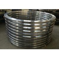 China Wind Power Industrial Rolled Ring Forging 42CrMo4 , Machined Forgings wholesale