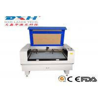 China Garment Pattern Cutting Co2 Laser Engraving Machine For Cloth Energy Saving wholesale