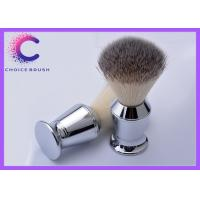China shaving brush synthetic hair shaving brush knots,badger shaving brush wholesale