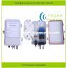 FTTH Terminal Box Fiber Optical Equipment FTB-104C