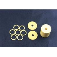 China High Density Polyurethane Foam Products Elastomer Automotive Brake Damper For Shock wholesale