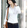 Buy cheap women shirt,lady blouse,fashion shirt LYC1105 from wholesalers