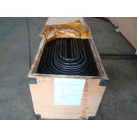 Boiler Tubes ASTM A192 for Boiler Tubes for High Presure Service factory