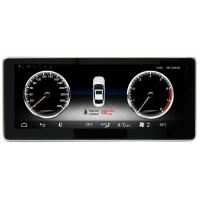 Buy cheap Ouchuangbo 10.25 inch audio gps navi for Benz SLK 2009-2015 android 6.0 OS 8 core 32GB ROM from wholesalers