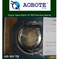 China High Precision Pillow Block Bearing Single Row Japan ASAHI UCT-328 wholesale