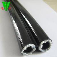 China 1 inch size available high pressure thermoplastic hose SAE 100r7 hydraulic hose wholesale