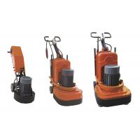 China Concrete Floor Grinder with 4KW siemens motor and CE on sale