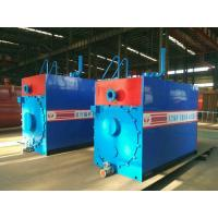 China Vacuum Gas Fired Hot Water Boiler Oil Central Heating Boilers Equipped With Baltur wholesale