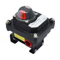 China Polyester APL 210 / APL310n Limit Switch BoxSolid Design Clearly Identified By Indicator wholesale