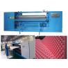 Buy cheap Horizontal Round Sponge Drilling Machine / Abnormity Cutting Machine For Cushion from wholesalers